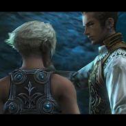 Final Fantasy XII : la PS4 accueille un Remaster HD !