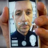 Snapchat : bientôt des selfies en 3D ?