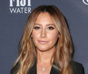 Ashley Tisdale ne reviendra pas dans High School Musical 4