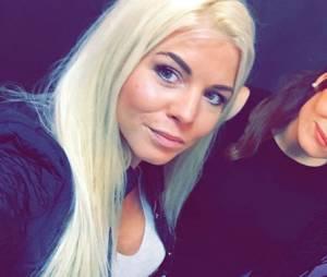 Jessica (Les Marseillais South Africa) s'associe à sa meilleure amie