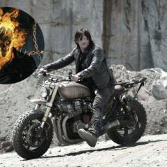 The Walking Dead : Norman Reedus va-t-il quitter la série pour incarner Ghost Rider ?