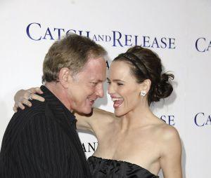 Alias : Victor Garber et Jennifer Garner toujours très proches
