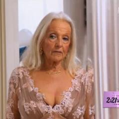"""Les Reines du Shopping : une candidate de 70 ans prête à monter les marches de Cannes """"à poil"""""""