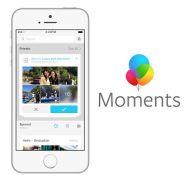 Facebook menace d'effacer vos photos si vous ne téléchargez pas son appli Moments