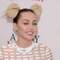 Miley Cyrus dévoile les sms touchants de son père après la fusillade d'Orlando