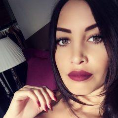 Sidonie Biémont : photos sexy, solitude, vie de couple... la chérie d'Adil Rami se confie