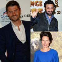 Christophe Beaugrand, Cyril Hanouna...avec qui les animateurs télé sont-ils en couple ?