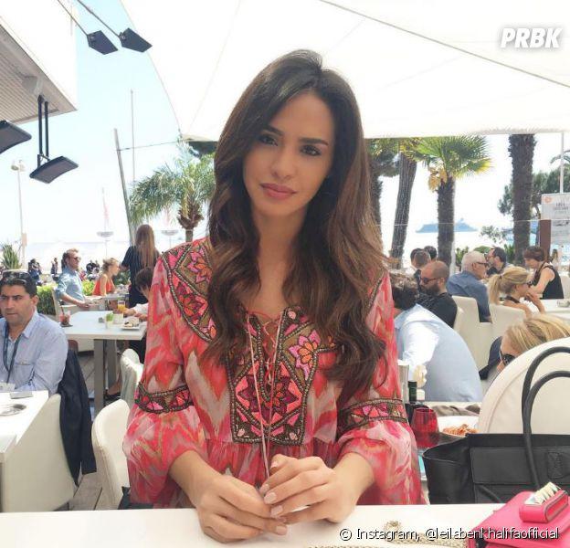 Leila Ben Khalifa fait des révélations sur la date de diffusion de Secret Story 10.