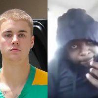 Justin Bieber face à la justice : l'auteur de la bagarre à Cleveland veut porter plainte