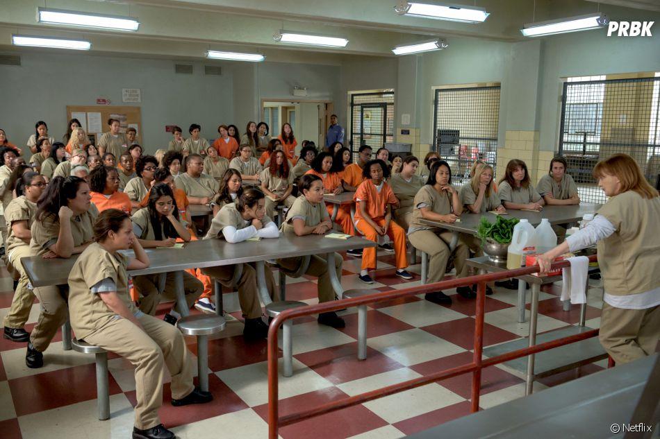 Orange is the New Black saison 4 : de nouvelles détenues débarquent