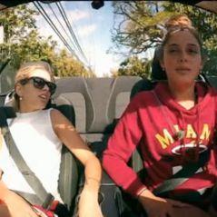 Coralie Porrovecchio et Mélanie Da Cruz (Les Anges 8) : gros clash entre les deux amies ⚡
