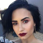 Demi Lovato : énervée par les haters, elle quitte Twitter et Instagram 👋
