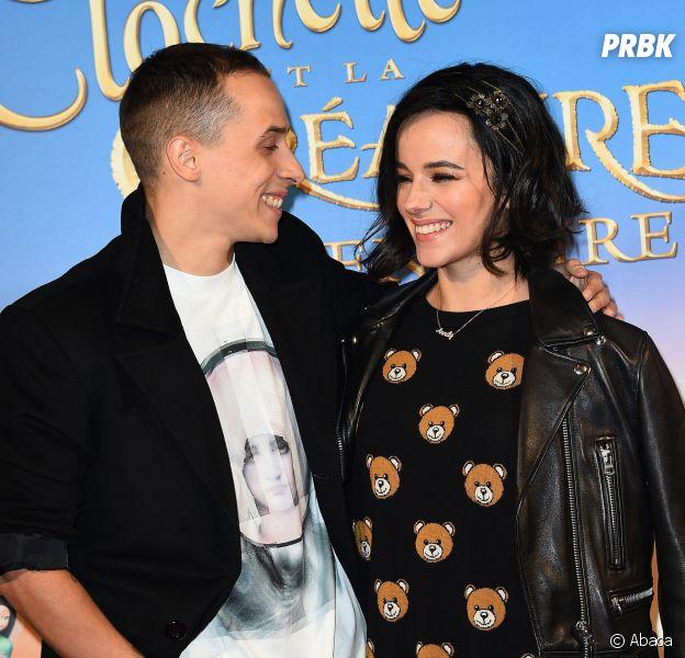 Alizée et Gregoire Lyonnet se sont bien mariés