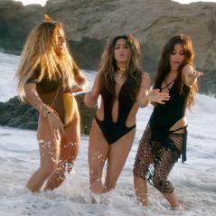 """All In My Head"" : le nouveau clip des Fifth Harmony en 8 gifs torrides 🔥"