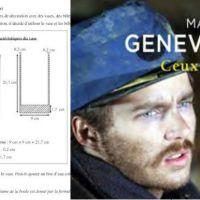Brevet 2016 💦 : les gouttes d'eau de Genevoix et le vase d'Antoine font craquer les collégiens 😂