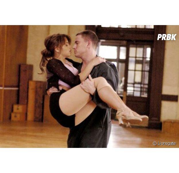 Sexy Dance de retour... dans une série