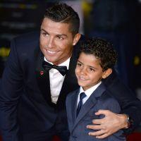 Cristiano Ronaldo : qui est la mère de son fils ? 👶