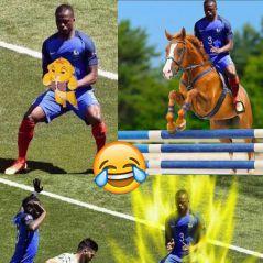 Patrice Evra star des détournements après le match France/Irlande 😂