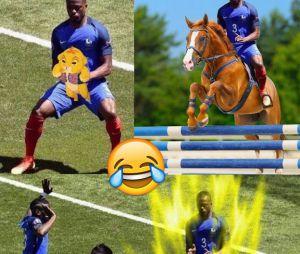 Patrice Evra star des détournements après le match France/Irlande
