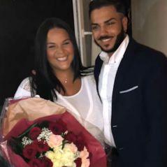 Sarah Fraisou (Les Anges 8) fiancée : elle et Malik se confient sur le mariage 👰