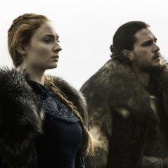 Game of Thrones saison 7 : Jon Snow et Sansa bientôt mariés ? L'avis de Sophie Turner