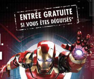 Le 6 juillet, c'est la journée des super-héros !
