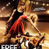 Free Dance : montrez vos talents de danseurs et gagnez une projection privée du film