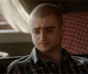 Imperium : Daniel Radcliffe en nazi