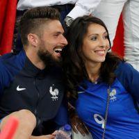 Euro 2016 : les Bleus complices avec leurs femmes après la victoire contre l'Allemagne ⚽