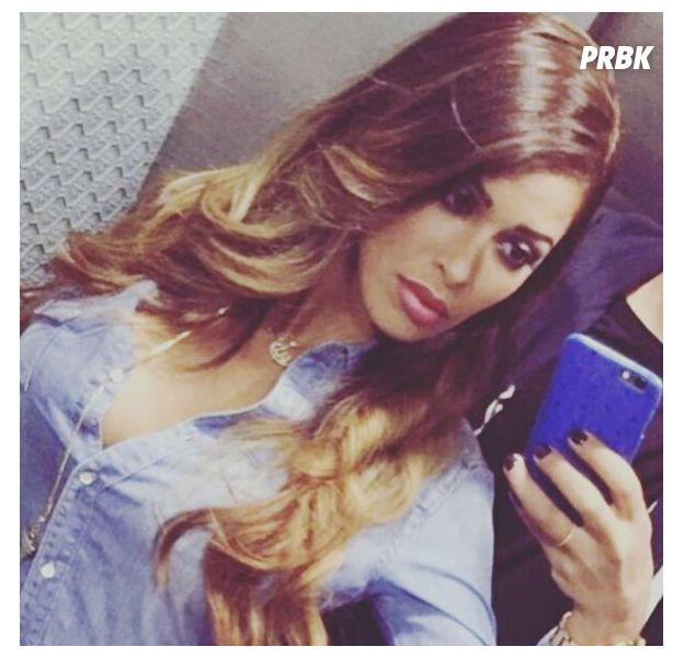 Ayem Nour se lâche sur Instagram face aux haters