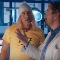 Brice 3 ⛱ : un second teaser encore plus drôle pour le retour du surfeur culte !