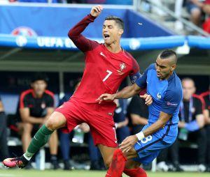 Dimitri Payet lynché par les Iraniens à cause de la blessure de Cristiano Ronaldo