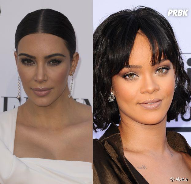 Kim Kardashian, Rihanna, Miley Cyrus, Eva Longoria... Les stars du monde entier rendent hommage à Nice et aux victimes.