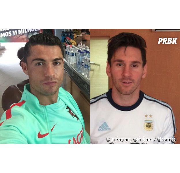 Cristiano Ronaldo et Lionel Messi ensemble en vacances à Ibiza ou presque