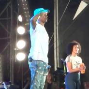 Pharrell Williams reprend la Marseillaise en hommage aux victimes de l'attentat à Nice