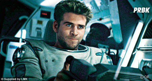 Liam Hemsworth au cinéma