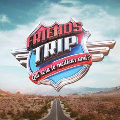 Friends Trip : une ancienne candidate est enceinte et change radicalement de vie