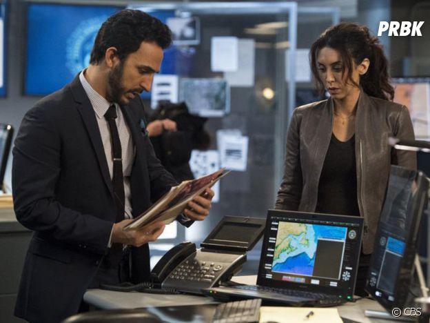 Blacklist saison 3 : un avenir possible pour Aram et Samar ?
