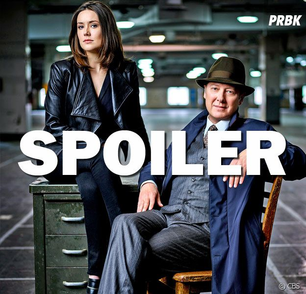 Blacklist saison 3 : un couple improbable à venir, voici de qui il s'agit