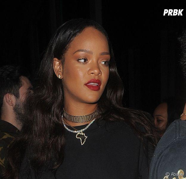 Rihanna au casting de Bates Motel, elle aura un rôle mythique dans la saison 5 !