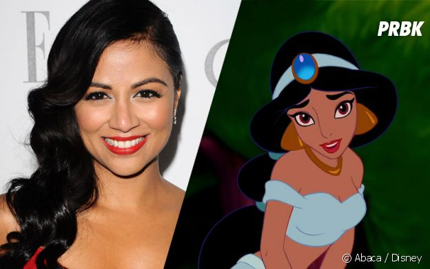 Once Upon a Time saison 6 : Karen David est Jasmine