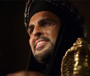 Once Upon a Time saison 6 : le premier teaser avec Aladin et Jafar