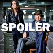 Blacklist saison 3 : Red est-il le père de Liz ? On a enfin la réponse !