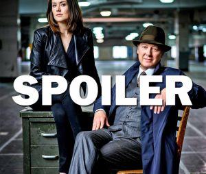 Blacklist saison 3 : Red est-il le père de Liz ? On connaît la réponse !