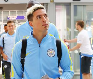 "Samir Nasri ""trop gros"" pour Manchester City ?"