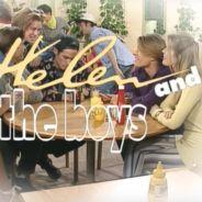 Hélène et les garçons : découvrez la version américaine !
