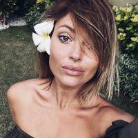 Caroline Receveur sexy en bikini : elle parle de la chirurgie esthétique