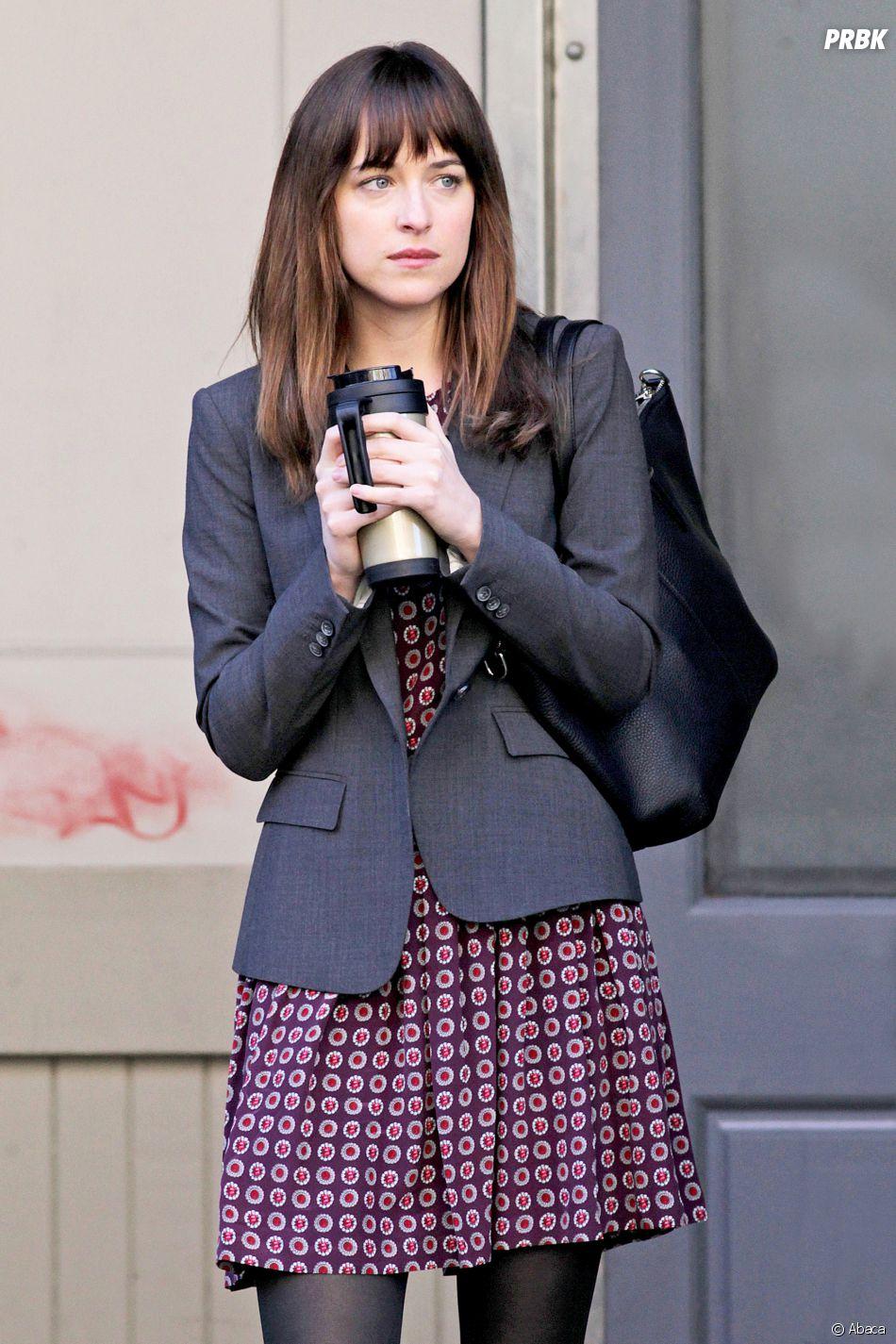 Dakota Johnson : après Fifty Shades Darker, elle enchaine les tournages !