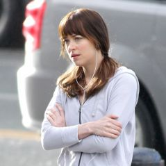 Dakota Johnson sans maquillage : la star de Fifty Shades of Grey au naturel sur Instagram