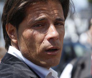 Giuseppe Polimeno (Qui veut épouser mon fils) est condamné à deux ans de prison ferme, dont un avec sursis, et un maintien en détention